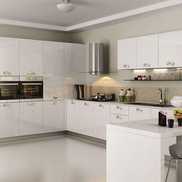 Premium Seri Mutfak Dolabı Modelleri