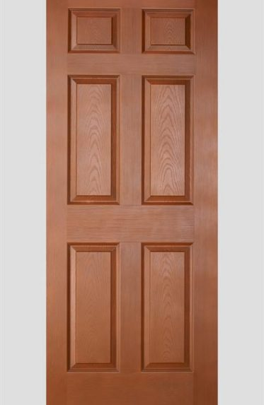 Asos Amerikan Panel Kapı Modeli
