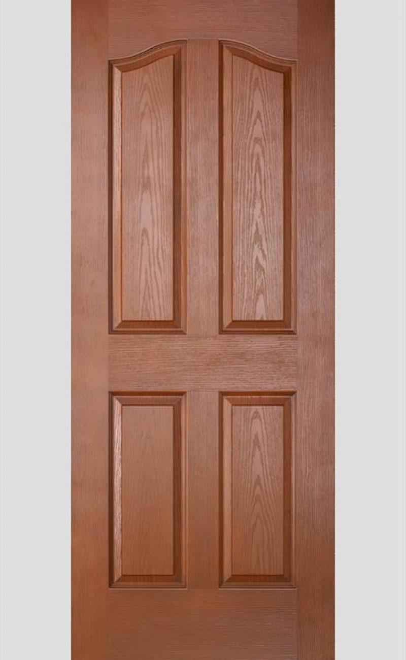 Aspendos Amerikan Panel Kapı Modeli