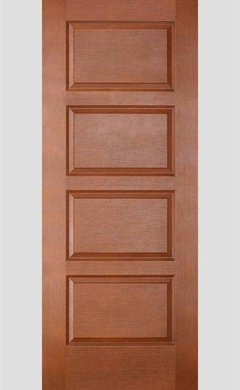 Efes Amerikan Panel Kapı Modeli