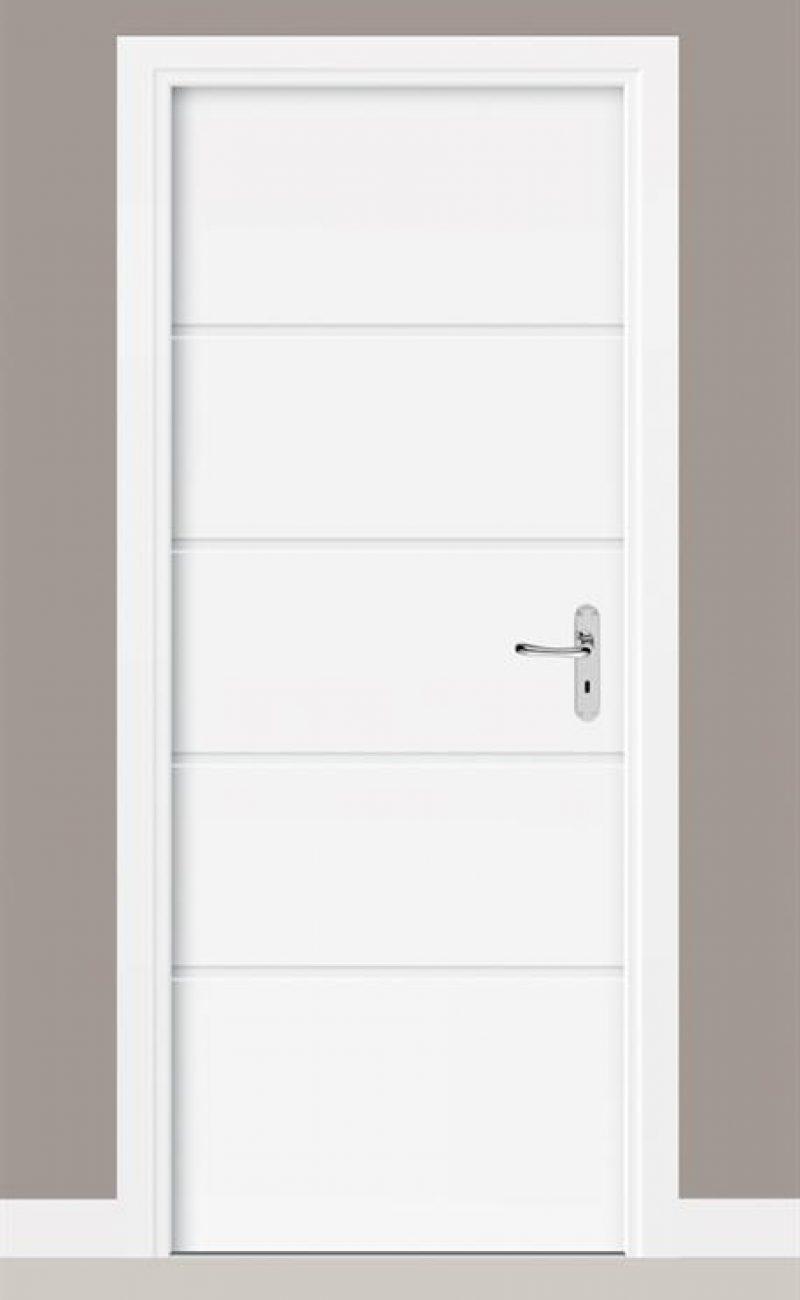 Patras Amerikan Panel Kapı Modeli
