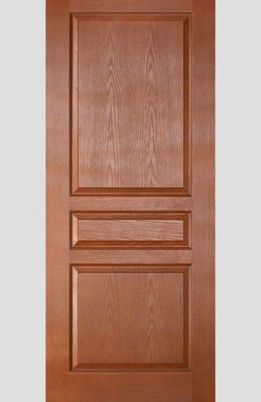 Perge Amerikan Panel Kapı Modeli