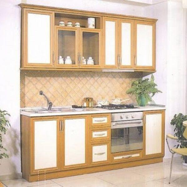 Profil Kapak Mutfak Dolabı Modelleri
