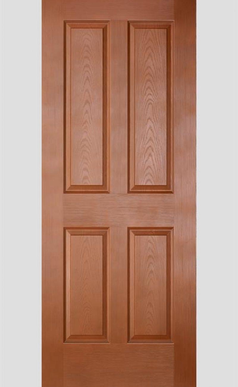 Simena Amerikan Panel Kapı Modeli