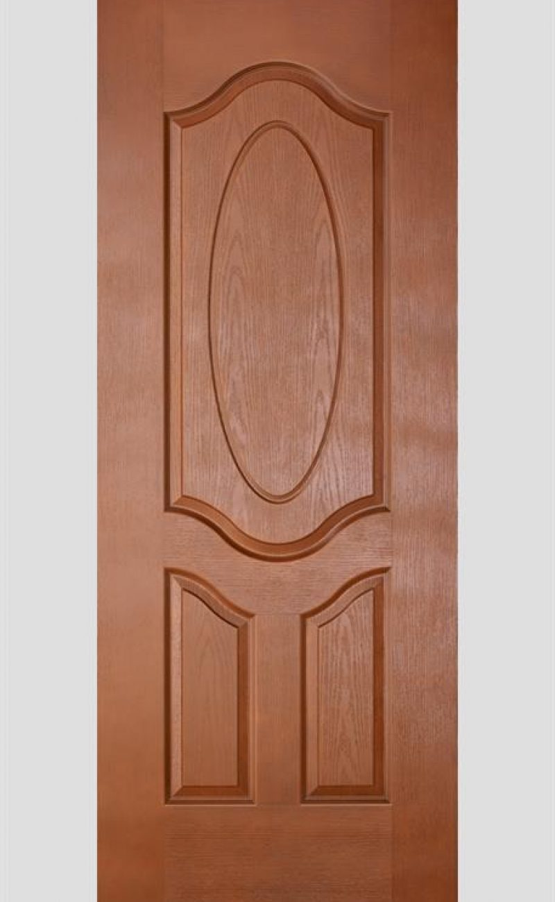 Simirna Amerikan Panel Kapı Modeli