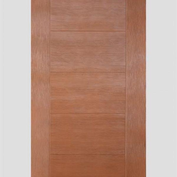 Truva Amerikan Panel Kapı Modeli
